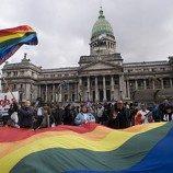 PBB Akan Mengkaji  Tentang  Kekerasan dan Diskriminasi Terhadap LGBT di Argentina