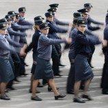 Angkatan Udara Inggris: Satu Seragam Untuk Semua Gender
