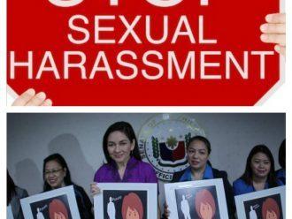 Hukum Terbaru Untuk Menghentikan Pelecehan Seksual Terhadap Perempuan dan LGBT di Filipina