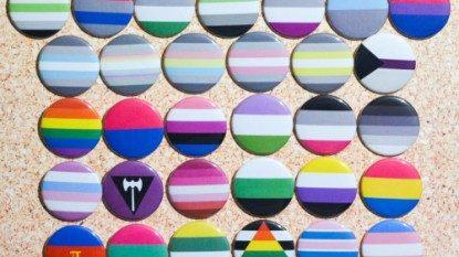 [Opini]  Bagaimana dan Mengapa Identitas Seksual Berada Dalam Sebuah Spektrum