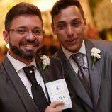 Walikota Gay di Brazil Akhirnya Menikah