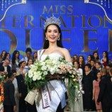 Thailand Memenangkan Kembali  Kontes Miss International Queen