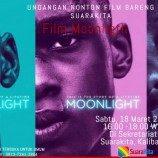 [Liputan] Nonton Bareng Film Moonlight ;  Bagaimana Jika Kamu Terlahir Sebagai Seorang Kulit Hitam dan Homoseksual ?