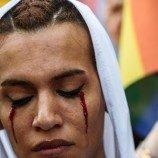 Perlakuan Polisi Saudi Terhadap Transgender Pakistan