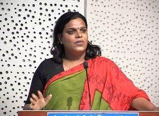 Gauri Sawant- Bagaimana Saya Menjadi Seorang Ibu