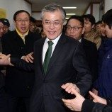 Calon Presiden Favorit Korea Selatan Menentang Homoseksualitas