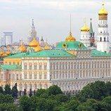 Kremlin Menyerukan Investigasi Tentang Dugaan Pelanggaran Hak Sipil Gay di Chechnya