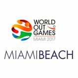 Konferensi Hak Asasi Manusia LGBTQI IV di World OutGames Miami 2017