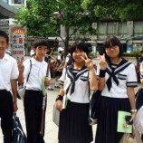 Jepang Melewatkan Kesempatan Untuk Mendukung Pendidikan LGBT di Sekolah