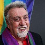 Gilbert Baker Pencipta Bendera Pelangi Meninggal Dunia