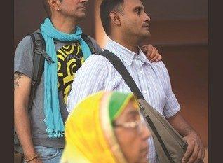 [Resensi] Delhi: Communities of Belonging, Potret Kehidupan LGBT di Delhi