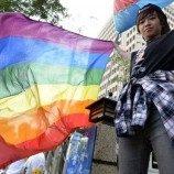 Selangkah Lagi Menuju Kesetaraan Pernikahan di Taiwan