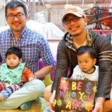 """Jay Lin & Jona Chen: """"Kami Sama Seperti Keluarga Yang Lain"""""""