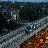 Transgender Perempuan India Dipekerjakan Oleh Perusahaan Transportasi Milik Pemerintah