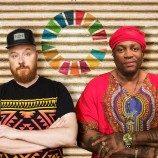 """""""Rainbow Riots"""" Album Kolaborasi Musisi LGBT"""