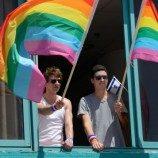 Polisi Israel Menangkap Tersangka Penyebar Ajakan Untuk Melakukan Serangan di Acara Tel Aviv Pride
