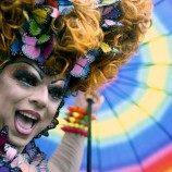 Ratusan Ribu Orang Menghadiri Brazil Pride Parade 2017