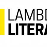 Pemenang 29th Annual Lambda Literary Award Telah Diumumkan