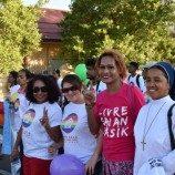 Negara Termuda di Asia Menawarkan Secercah Harapan Atas Hak LGBT