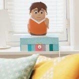 Sebuah Mainan Akan Membantu Orang Tua dan Anak Memahami Identitas Gender