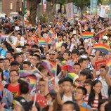 Solusi Perumahan Bagi Pasangan LGBT Taipei