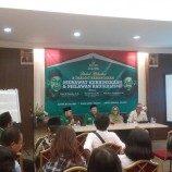 [Liputan] Halal Bihalal GP Anshor Jakarta Barat, Merawat Kebhinekaan dan Melawan Radikalisme