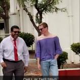 Cara Pintar Murid Untuk Memprotes Aturan Berpakaian yang Seksis di Sekolah Mereka