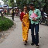 Sebuah Pesan Politik Dari Seorang Transgender Nepal Yang Mendaftarkan Pernikahannya