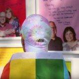 Orangtua Dari Anak LGBT Melela Dalam Kampanye PFLAG