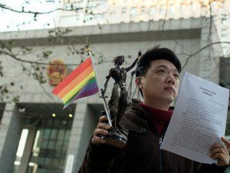 """LGBT Masih Dipaksa Untuk Melakukan """"Terapi"""""""