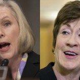 Sepasang Senator Amerika Mengajukan Amandemen Untuk Menunda Pelarangan Transgender di Militer