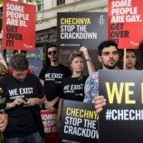 Transgender Chechnya Yang Mendapatkan Suaka di Amerika Serikat Berkampanye Bagi LGBT Chechnya Lainnya Agar Terlepas Dari Persekusi