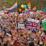 Dukungan dari Inggris Untuk Kesetaraan Pernikahan di Australia