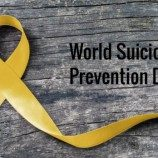 10 September Hari Pencegahan Bunuh Diri Sedunia