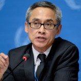 Pakar LGBT Independen PBB Mengundurkan Diri
