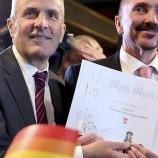 Jerman Merayakan Kesetaraan Pernikahan Untuk Pertama Kalinya