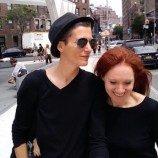 Pasangan Ini Akan Menikah 24 Kali Untuk Merayakan Kesetaraan Pernikahan