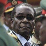 Kemarahan Internasional Menyebabkan WHO Membatalkan Penugasan Robert Mugabe Sebagai Goodwill Ambassador