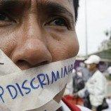 Perlu 'Tindakan Segera'  Untuk Menghentikan Kejahatan Terhadap LGBT