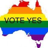 Para Senator Australia Menyetujui Rancangan Undang-Undang Kesetaraan Pernikahan