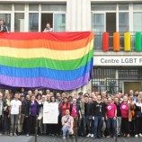 Paris Akan Membuka Pusat Arsip LGBT Pada Tahun 2020