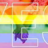YES! Warga Australia Menyetujui Kesetaraan Pernikahan