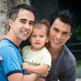 London Terpilih Sebagai Tempat Tinggal Terbaik Bagi Keluarga LGBT