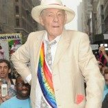 Sir Ian McKellen: Saya Ingin Diingat Karena Aktivisme LGBT Saya daripada Sebagai Aktor