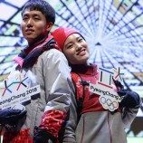 PBB Akan Melindungi Hak LGBT Pada Olimpiade 2018 Meskipun Ada Upaya Sabotase Oleh Rusia dan Mesir