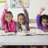 California Menyetujui Penggunaan Buku Teks Yang LGBT-Inklusif Untuk Murid Sekolah Dasar