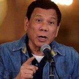 Presiden Filipina Rodrigo Duterte Mendukung Kesetaraan Pernikahan