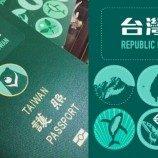 Taiwan Akan Menjadi Negara Berikutnya Yang Menambahkan Gender Ketiga Dalam Dokumen Resmi