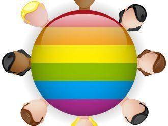 Survei Menunjukkan Bahwa Remaja LGBT Lebih Cenderung Mencari Komunitas Secara Online