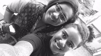 Seorang Perempuan Fiji Berbagi Kisah Ketika Melela Pada Keluarga Katoliknya